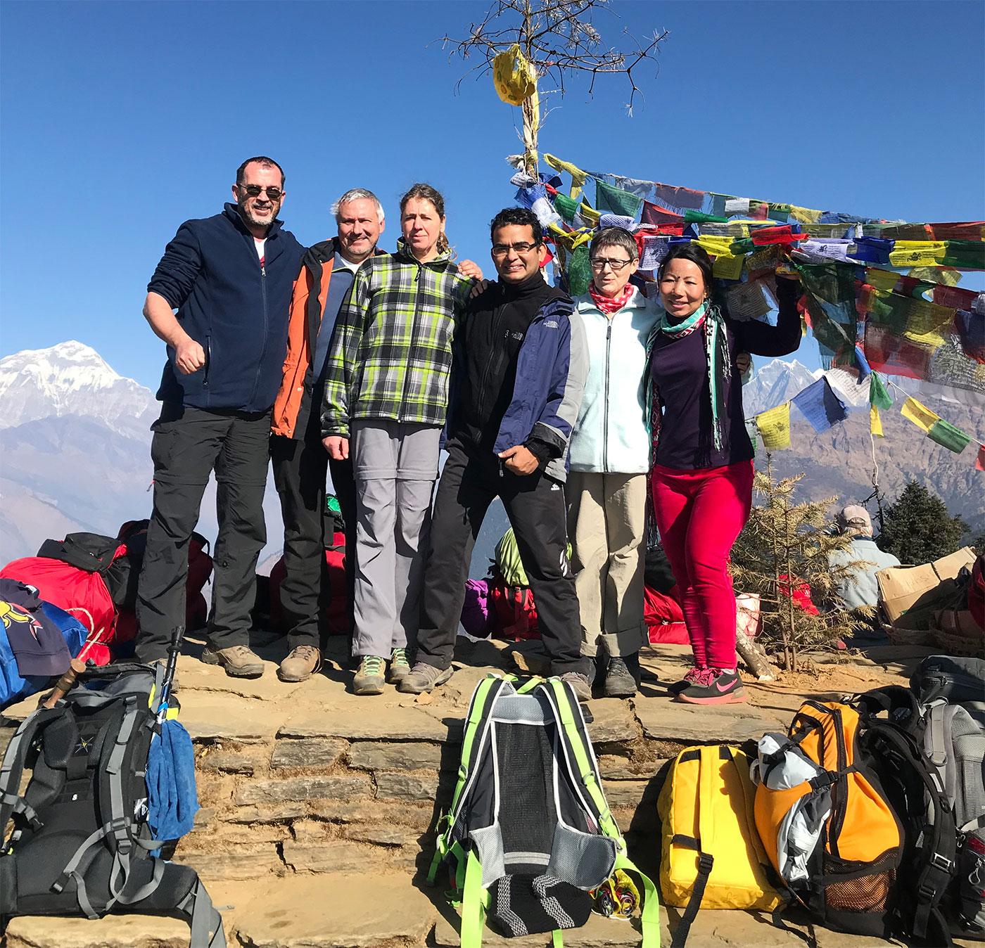 Wandern und Reisen | HimalayanCircuit.De